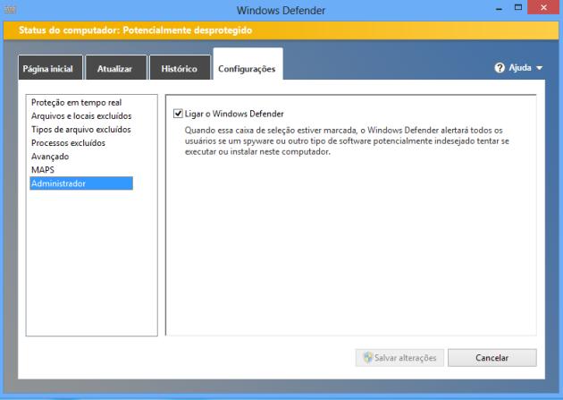 غیر فعال کردن آنتی ویروس ویندوز. windows defender 3 چطور آنتی ویروس پیش فرض