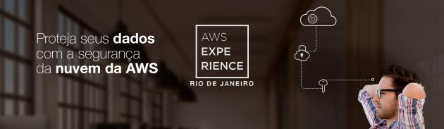 AmazonAWSExperienceRJ
